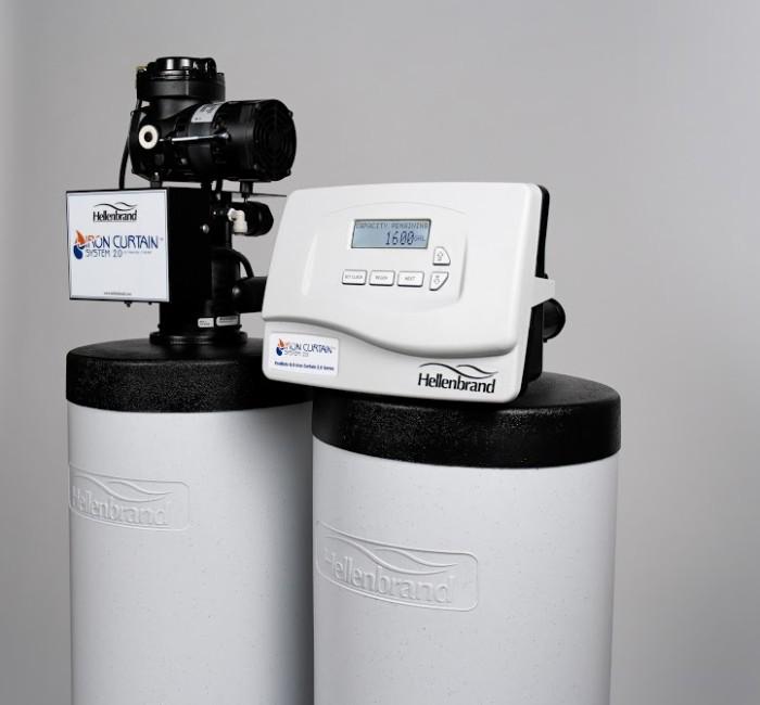 water filtration Fruitland